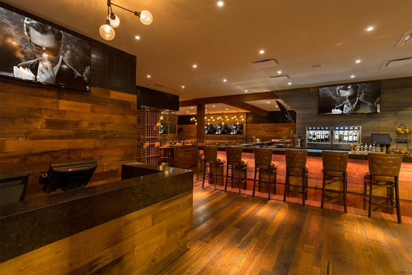 Photo of Chicago event space venue Angelo's Wine Bar