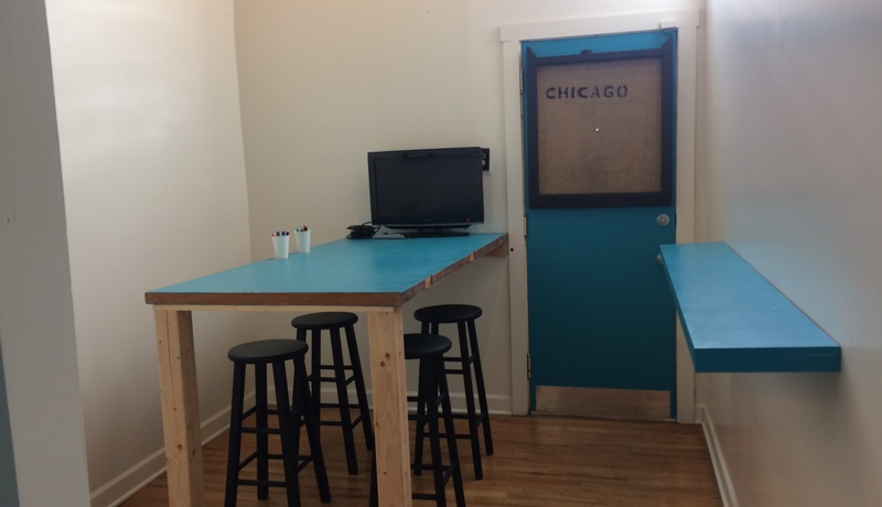 Photo of Chicago event space venue homiey