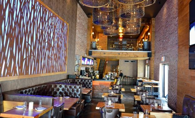 NYC / Tri-State venue Suede Restaurant