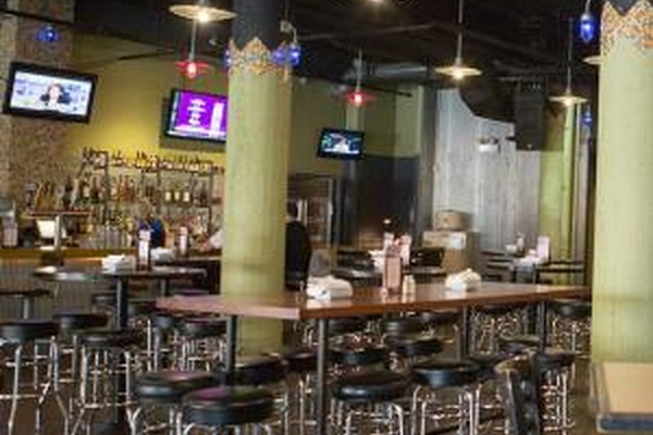 Photo of Chicago event space venue Cactus Bar & Grill