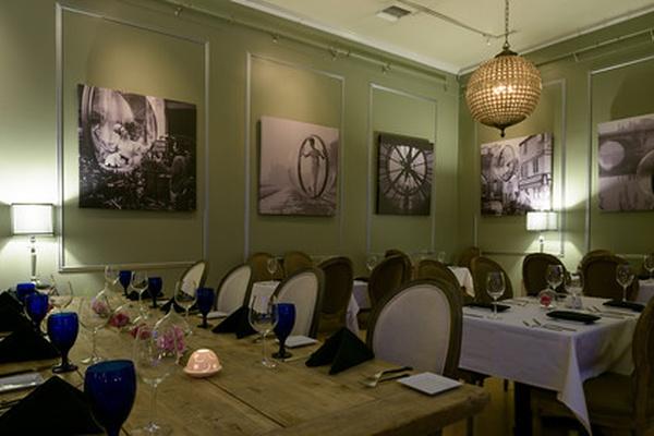 Photo of San Francisco event space venue Bon Vivant