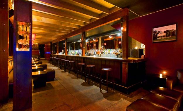 San Francisco venue WISH BAR AND LOUNGE