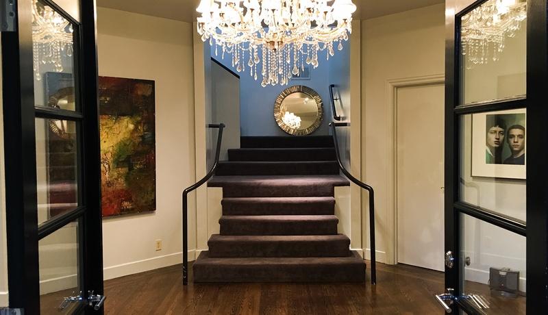 Photo of San Francisco event space venue Villa Fontaine