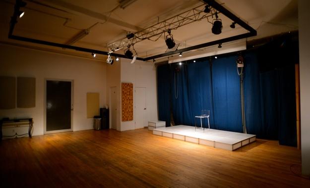 NYC / Tri-State venue Kimball Studio