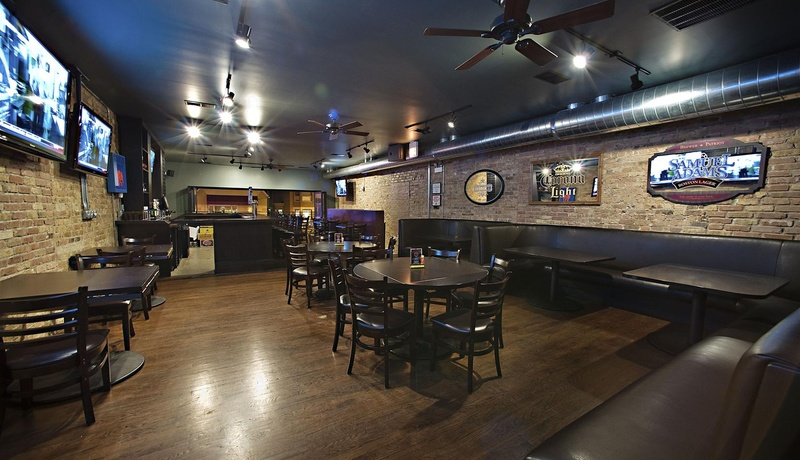 Photo of Chicago event space venue Pizzeria Serio