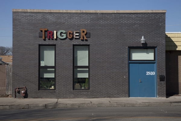 Photo of Chicago event space venue Trigger Chicago's Full Space