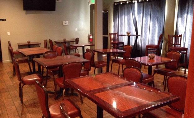 San Francisco venue Ovo Tavern & Eatery