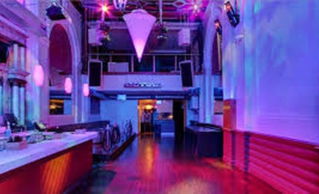 DC / MD / VA venue UltraBar
