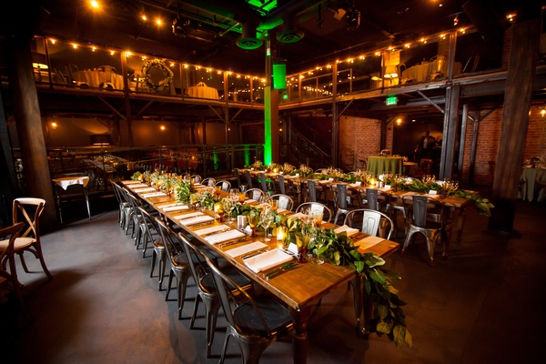 Photo of San Francisco event space venue VERSO