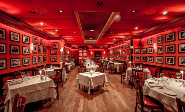 NYC / Tri-State venue Club A Steakhouse