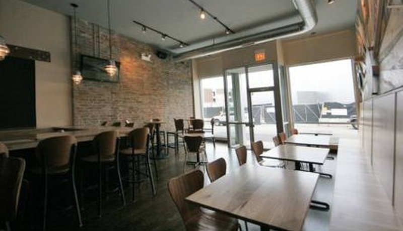 Photo of Chicago event space venue Burger Bar - Lincoln Park