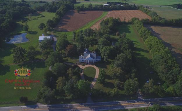 DC / MD / VA venue Crown Rose Estate