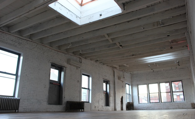 NYC / Tri-State venue Homer 1 / MX Gallery