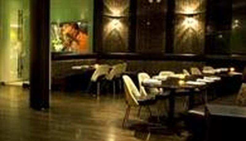Photo of San Francisco event space venue 5A5 Steak Lounge