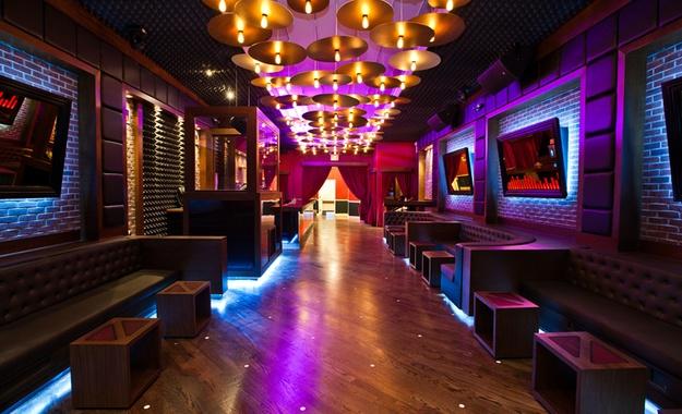 NYC / Tri-State venue Vanity 59