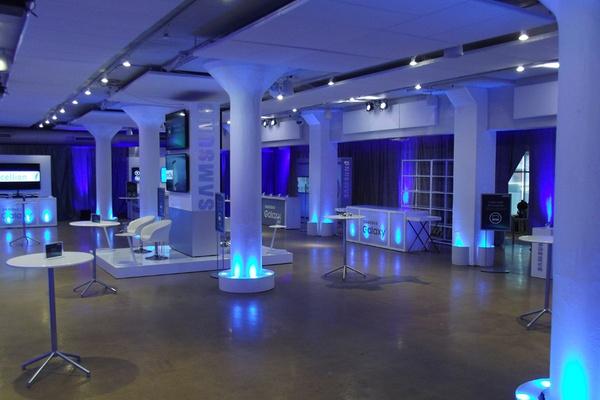 Photo of Chicago event space venue Venue One Chicago