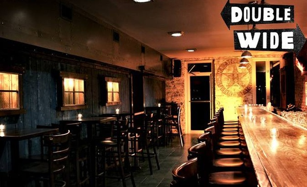 NYC / Tri-State venue Double Wide Bar & Southern Kitchen