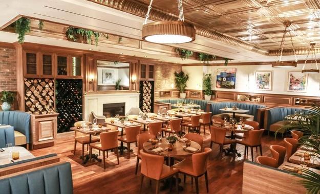 NYC / Tri-State venue Society Cafe