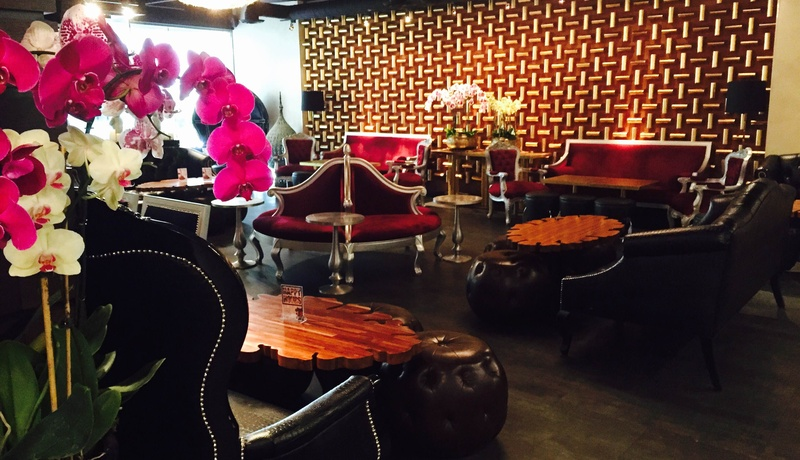 Photo of San Francisco event space venue Osha Thai - Embarcadero