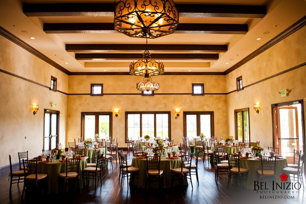 Photo of San Francisco event space venue Las Positas Vineyards Winery & Event Center