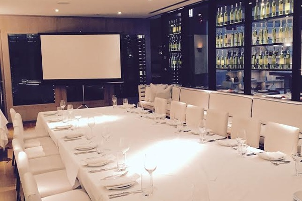 Photo of Chicago event space venue Fig & Olive - Chicago's WINE ROOM- PRIVATE