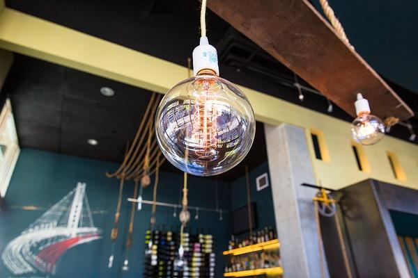 Photo of San Francisco event space venue alaMar Kitchen & Bar