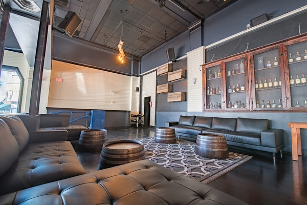 Photo of San Francisco event space venue Hex SF