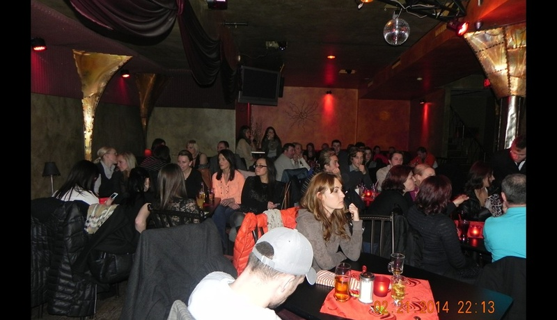 Photo of Chicago event space venue ToTu Cafe