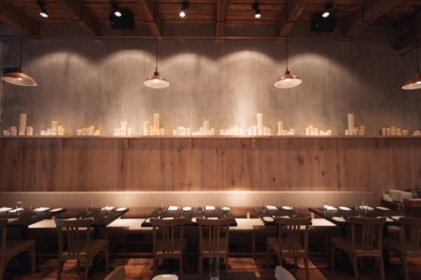 Photo of Chicago event space venue Salero 's Full Venue