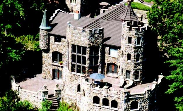 NYC / Tri-State venue Highlands Castle