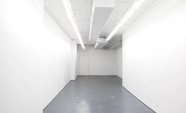 NYC / Tri-State venue Parasol Projects @ Bowery