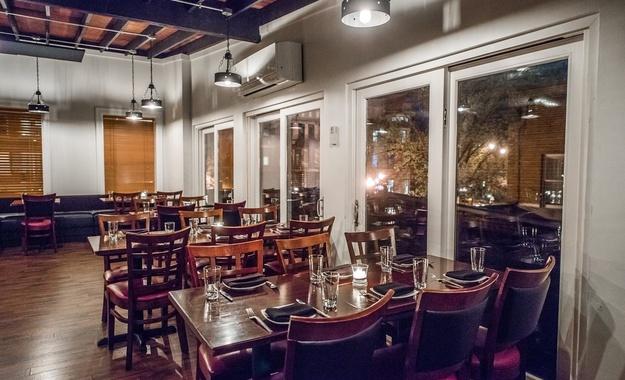 DC / MD / VA venue Agora Restaurant