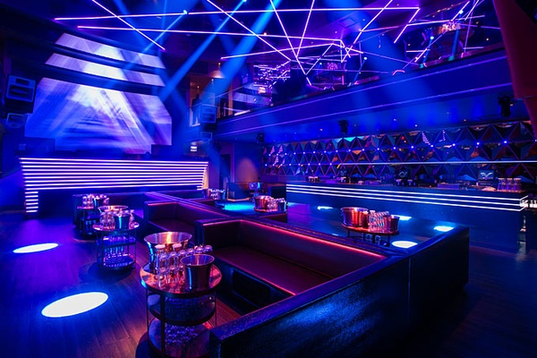 Photo of Chicago event space venue PRYSM 's PRYZM - Main Space