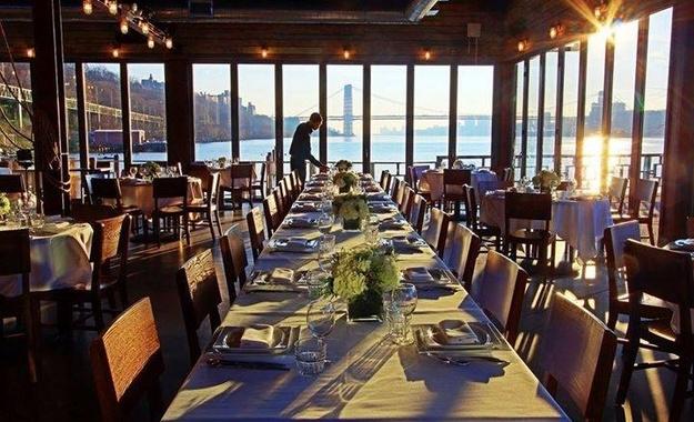 NYC / Tri-State venue  La Marina