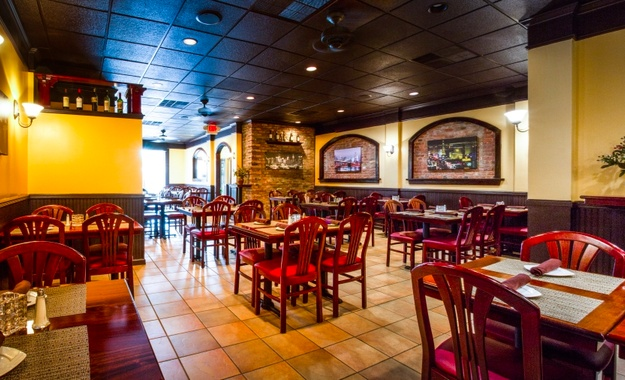 NYC / Tri-State venue Savor Restaurant