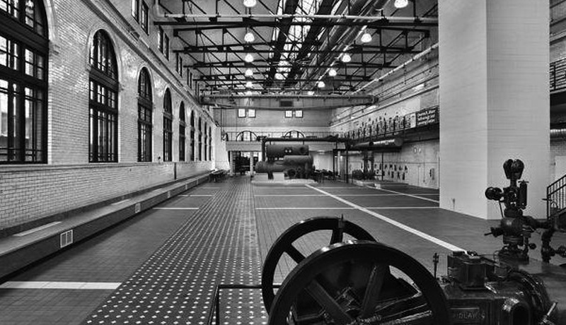 Photo of Chicago event space venue Power House