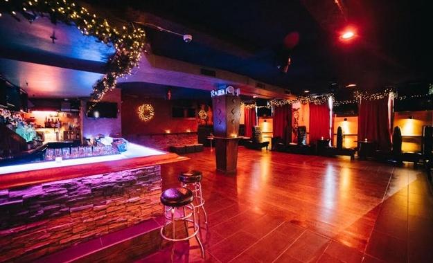 NYC / Tri-State venue Bar 13