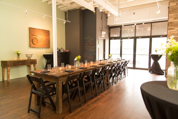 Photo of Chicago event space venue Bespoke Cuisine