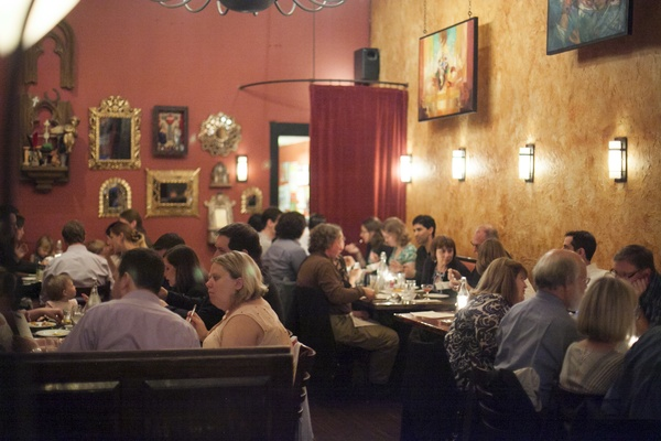 Photo of DESTINO- latin bistro/pisco bar, San Francisco