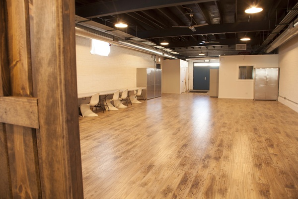 Photo of Chicago event space venue Trigger Chicago