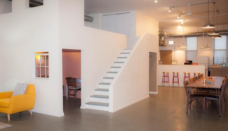 Photo of Chicago event space venue Hummingbird Studios