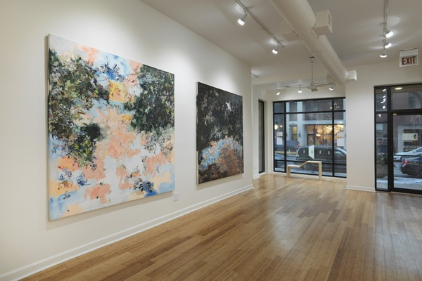 Photo of Chicago event space venue Kruger Gallery Chicago
