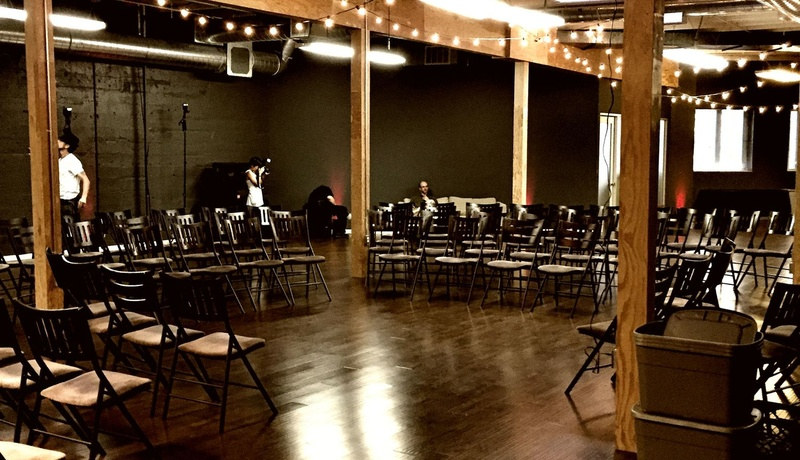 Photo of San Francisco event space venue 1446 Market