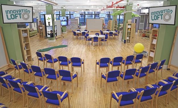NYC / Tri-State venue Innovation Loft