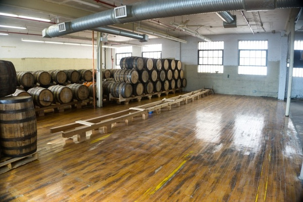 Photo of Chicago event space venue Dovetail Brewery