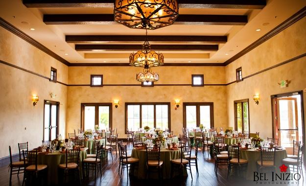 San Francisco venue Las Positas Vineyards Winery & Event Center