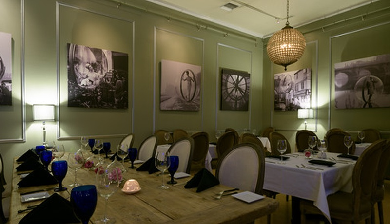 Photo of San Francisco event space venue Bon Vivant