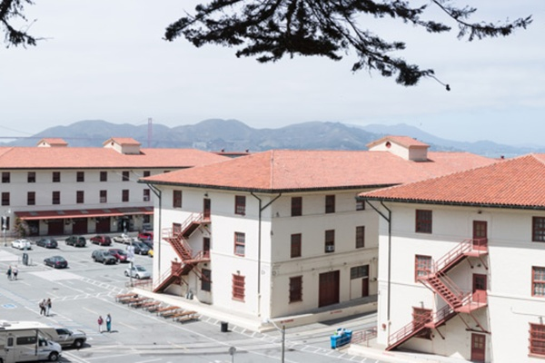 Photo of Fort Mason Meeting and Activity Spaces, San Francisco