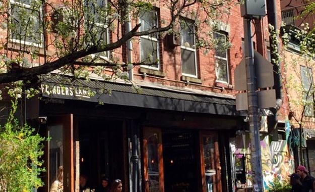 NYC / Tri-State venue Flinders Lane