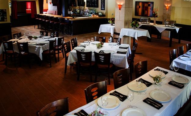 San Francisco venue 1515 Restaurant & Lounge